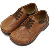 Footprints KENT CHESTNUT/COFFEE BROWN 401583画像