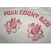 FULLCOUNT 5787 フラットシーマーL/STee画像