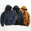 Carhartt Thermal-Lined Duck Active Jacket J131画像