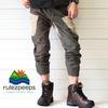 rulezpeeps Wool Chari-Tre Pants 11F69画像