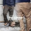 SiFURY PASS PANTS(2カラー) SMKT001画像