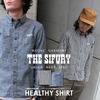SiFURY HEALTHY SHIRT(2カラー) SMKT003画像