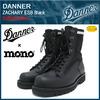 Danner ×mono magazine ZACHARY ESB Black D-3004-BK画像