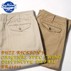 Buzz Rickson's ORIGINAL SPEC CHINO DISTINCIVE DETAIL BR41013画像
