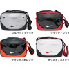 NIKE All Day PU Small Shoulder Bag BA4382画像