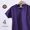 Goodwear S/S V-NECK Pocket T-shirts画像