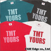 TMT TMT YOURS BIG 3 Tシャツ画像