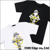 Original Fake x Fragment Design CROSS Tシャツ画像