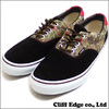 VANS x SILAS Era SLAM CITY SKATES BLACKxCAMO画像
