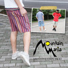 Mountain Mania MM NS SHORT(3カラー) m-4170039画像