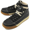 gravis TARMAC HI-CUT MNS BLACK/NATURAL 282274 031画像