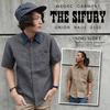 SiFURY SING SHIRT (2カラー) SNKT016画像