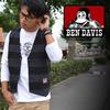 BEN DAVIS Prisoner Vest 2780021画像