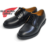 REDWING #101 Postman Oxford BLACK画像