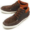 Pointer Footwear Taylor-I Chocolate/Ginger画像