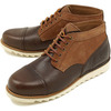 Pointer Footwear Five-flavours-I Chocolate/Copper画像