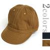 RISING SUN & Co. MACHINIST CAP画像