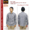 BIG YANK コットンギンガムチェック ワークシャツ YANK-GIN画像