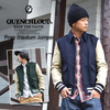 QUENCHLOUD PREP STADIUM JUMPER (2カラー) QL-02449画像