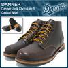 Danner Danner Jack Chocolate 5 Casual Boot 34306画像