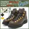 Danner Mountain Light 80th DK.Brown GORE-TEX 30822画像