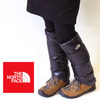 THE NORTH FACE ACONCAGUA LEG WARMER NN88100画像
