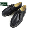 paraboot MICHAEL MARCHE II Made in France NOIR 715604画像