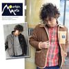 Mountain Mania WOOL NEP QUILTING JACKET(2カラー) 41700074画像