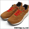 STUSSY x HECTIC x NEWBALANCE ML999 Selle Francais BROWN画像