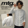 montage LINED DRESS SHIRT 0823403画像