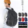 patagonia Refugio Pack 28L 47910/47912画像