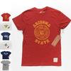 RETRO BRAND 半袖 プリントTシャツ画像
