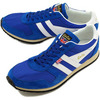 Gola Flyer Reflex Blue/White画像