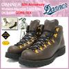 Danner Womens Mountain Light 80th DK.Brown GORE-TEX 30822W画像