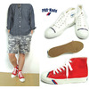 PRO-Keds ROYAL AMERICA HI Men's HighCut Sneaker画像