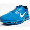 "NIKE AIR MAX+ 2013 ""LIMITED EDITION for NONFUTURE"" BLU/WHT/BLK 554886-410画像"