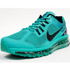 "NIKE AIR MAX+ 2013 ""LIMITED EDITION for NONFUTURE"" E.GRN/BLK 554886-301画像"