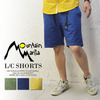 Mountain Mania LC SHORTS 41700102画像