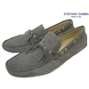 STEFANO GAMBA 5011 PIOMBO (DARK GRAY) Made in Italy画像