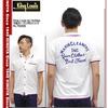 King Louie by Holiday 半袖オープンポロシャツ KL76306画像