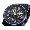 WENGER コマンド クロノグラフ 腕時計 70705XL画像