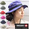 MILLET POCKETABLE HAT MIV0045画像
