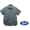 BUCO CUSTOM SERVICEMAN SHIRTS BS13002画像