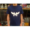 "THE REAL McCOY'S JOE McCOY ATHLETIC Tシャツ""FLYING M"" MC13033画像"