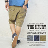SiFURY GROWTH PANTS SPKT030画像