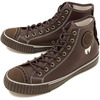 PF Flyers CENTER HI Ribbon Brown PM13CH 3P画像
