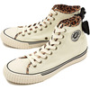 PF Flyers CENTER HI Ribbon/White PM13CH 3Q画像