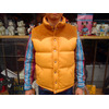 THE REAL McCOY'S JOE McCOY DOWN VEST/DEER SKIN MJ12132画像