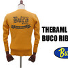 "BUCO THERMAL SHIRTS ""BUCO RIBBON"" BC12106画像"