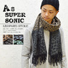 AS SUPER SONIC Leopard Stol KST-7505画像